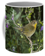 Common Yellowthroat Hen Coffee Mug