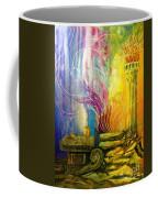 Communion Table Coffee Mug