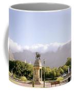 Company Gardens Coffee Mug