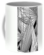 Compassion West Two Coffee Mug