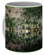 Complete Reflection Coffee Mug