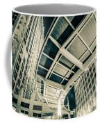 Complex Architecture Coffee Mug