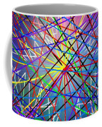 Complications - Pandoras Box Coffee Mug
