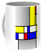 Composition 111 Coffee Mug