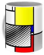 Composition 115 Coffee Mug