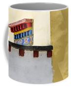 Composition 2 Coffee Mug