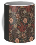 Compton Design Coffee Mug