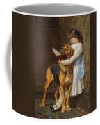 Compulsory Education Coffee Mug