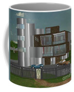 Concept Home Coffee Mug