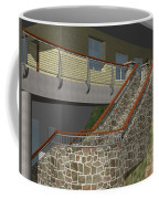 Concept Railing Coffee Mug