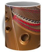 Concert Grand Coffee Mug