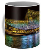 Concert Hall Coffee Mug