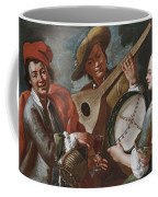 Concertino Coffee Mug