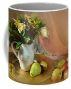 Concerto Coffee Mug by Diana Angstadt