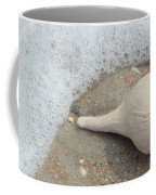 Conch Shell Vacation Coffee Mug