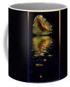 Conch Sparkling With Reflection Coffee Mug