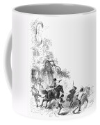 Concord: Minutemen, 1775 Coffee Mug
