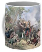 Concord/lexington, 1775 Coffee Mug
