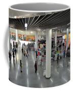 Concourse At People's Square Subway Station Shanghai China Coffee Mug