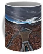 Concrete Canyon Coffee Mug