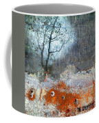 Concrete Gardens Coffee Mug
