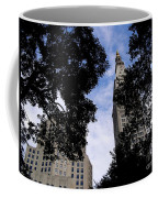 Concrete Jungle Coffee Mug
