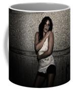 Concrete Velvet 28 Coffee Mug
