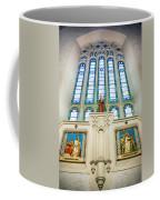 Condemned Coffee Mug
