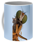Condylostylus Sp 81 Coffee Mug