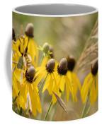 Cone Flower 8340 Coffee Mug