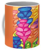 Cone Forest Coffee Mug