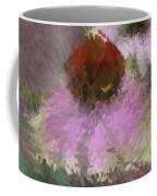 Cone Of Beauty Art Coffee Mug