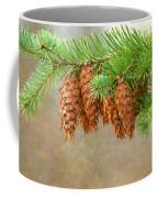 Cones 2 Coffee Mug