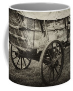 Conestoga Wagon Coffee Mug