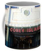 Coney Island Bmt Subway Station Coffee Mug