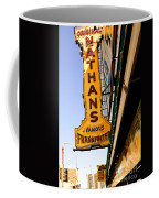 Coney Island Memories 1 Coffee Mug