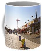 Coney Island Memories 8 Coffee Mug