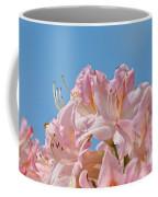 Confectioners Pink Coffee Mug