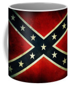 Confederate Flag 4 Coffee Mug