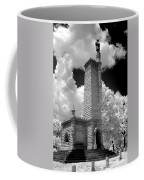Confederate Resting Place Coffee Mug
