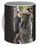 Confederate Soldier Coffee Mug