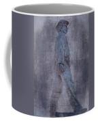Soldier Statue Vii Alabama State Capitol Coffee Mug