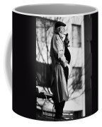 Confess The Round Coffee Mug