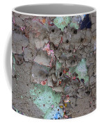 Confetti Graffiti Coffee Mug
