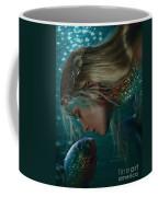 Confidence Coffee Mug