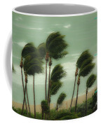 Confronting The Winds Coffee Mug