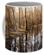 Congaree Reflections Coffee Mug