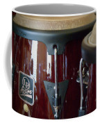 Congas Coffee Mug