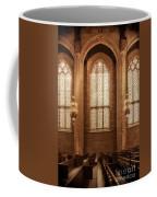 Congregation Coffee Mug