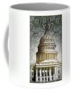 Congress-2 Coffee Mug
